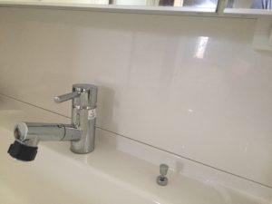 シーライン 水栓