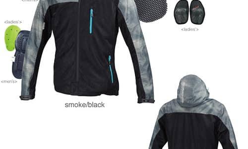 コミネ  JK-114徹底レビュー|夏用メッシュジャケット着用して評価します